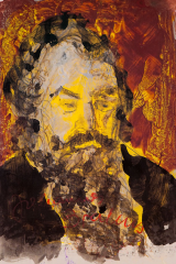 Armin Mueller-Stahl,Johannes Brahms