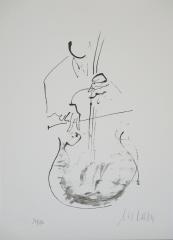 Armin Mueller-Stahl, Play Bach