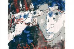 Armin Mueller-Stahl, Bob Dylan