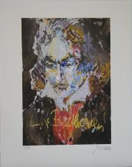 Armin Mueller-Stahl, Ludwig van Beethoven