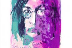 Armin Mueller- Stahl, John Lennon