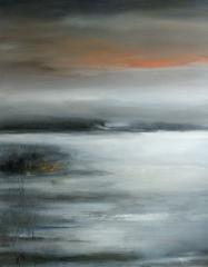 Gabriele Einstein, landscape