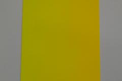 Rupprecht Geiger, Gelb
