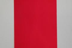 Rupprecht Geiger, Rot