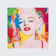 James Francis Gill, Mini Marilyn 1