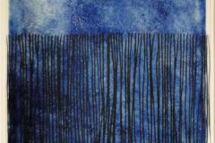 Johannes Haider, Wald im Vollmond