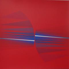 Lothar Quinte, Fächer rot