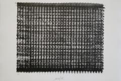 Heinz Mack, Lithografie No10