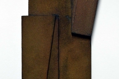 Axel F. Otterbach, Wallshapes L