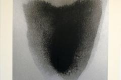 Otto Piene, Serigraphia