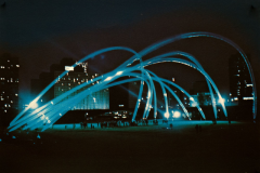 Otto Piene, Manned Helium Sculpture