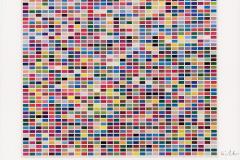 Gerhard Richter, Farben #4