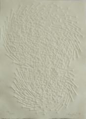 Günther Uecker, Doppelspirale